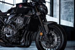 Honda CB1000R Black Edition 2021Accion39