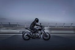 Honda CB1000R Black Edition 2021Accion4