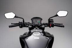 Honda CB1000R Black Edition 2021Accion41