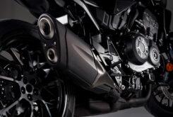 Honda CB1000R Black Edition 2021Accion45