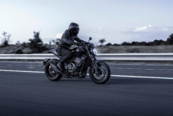 Honda CB1000R Black Edition 2021Accion5