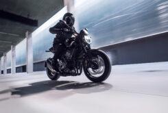 Honda CB1000R Black Edition 2021Accion7