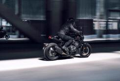Honda CB1000R Black Edition 2021Accion8