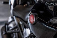 Honda CB1000R Black Edition 2021Accion9