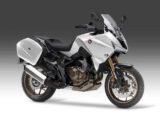 Honda CB1100X bikeleaks