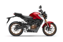 Honda CB125R 20212