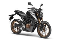 Honda CB125R 20213
