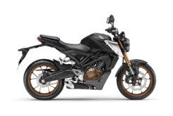 Honda CB125R 20214