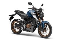 Honda CB125R 20215