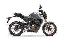 Honda CB125R 20218
