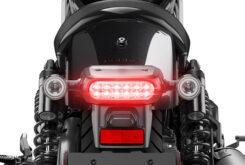 Honda CMX1100 Rebel 20213