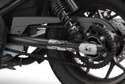 Honda CMX1100 Rebel 20214