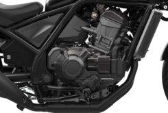 Honda CMX1100 Rebel 20215