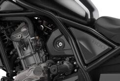 Honda CMX1100 Rebel 20217