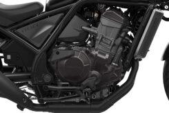Honda CMX1100 Rebel 20218