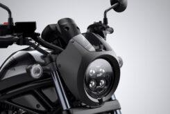 Honda CMX1100 Rebel 202193