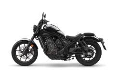 Honda CMX1100 Rebel 2021Estudio11