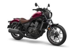 Honda CMX1100 Rebel 2021Estudio22