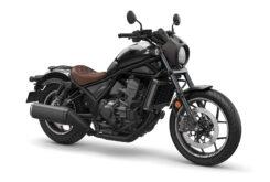 Honda CMX1100 Rebel 2021Estudio24