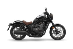 Honda CMX1100 Rebel 2021Estudio25