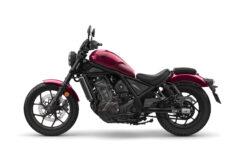 Honda CMX1100 Rebel 2021Estudio3