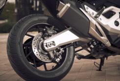 Honda Forza 750 2021 detalles 1