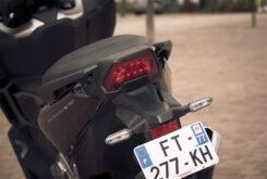 Honda Forza 750 2021 detalles 11