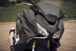 Honda Forza 750 2021 detalles 12