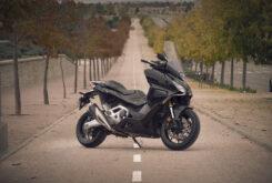 Honda Forza 750 2021 detalles 14