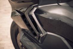 Honda Forza 750 2021 detalles 15