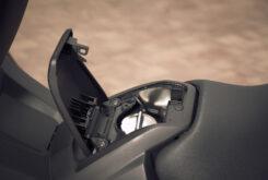Honda Forza 750 2021 detalles 2
