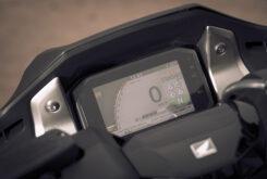 Honda Forza 750 2021 detalles 21