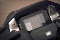 Honda Forza 750 2021 detalles 22