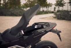 Honda Forza 750 2021 detalles 26