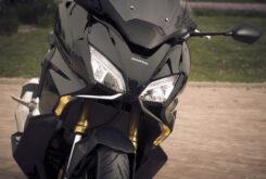 Honda Forza 750 2021 detalles 27