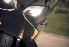 Honda Forza 750 2021 detalles 28