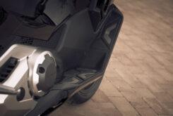 Honda Forza 750 2021 detalles 30
