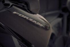 Honda Forza 750 2021 detalles 31