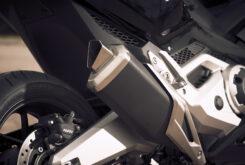 Honda Forza 750 2021 detalles 32
