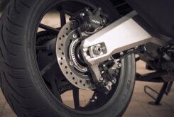 Honda Forza 750 2021 detalles 33