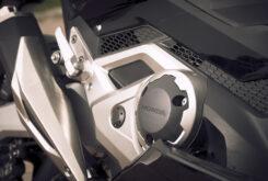 Honda Forza 750 2021 detalles 34