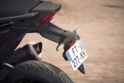 Honda Forza 750 2021 detalles 5
