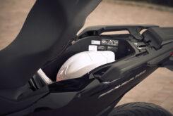 Honda Forza 750 2021 detalles 8