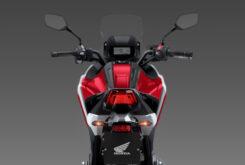 Honda NC750X 202117