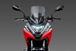 Honda NC750X 202124