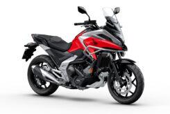Honda NC750X 202127