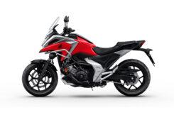 Honda NC750X 202129