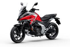 Honda NC750X 202130