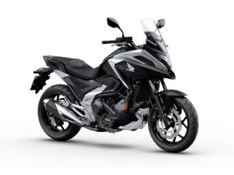 Honda NC750X 202131