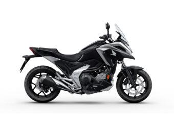 Honda NC750X 202132